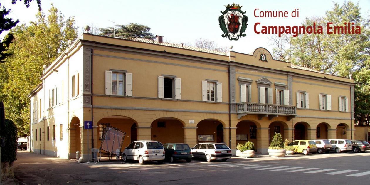 Comune Di Arcugnano Concorsi concorsi - comune di campagnola emilia